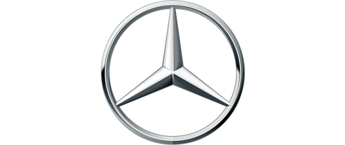 Liczniki Mercedes