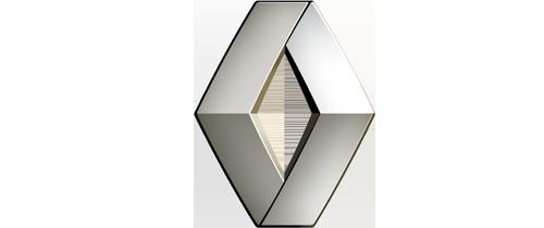 Licznik Renault