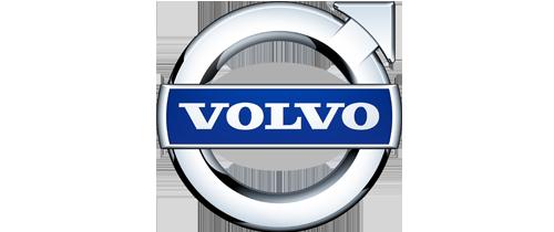 Licznik Volvo